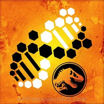 Jurassic World Facts app reviews and download