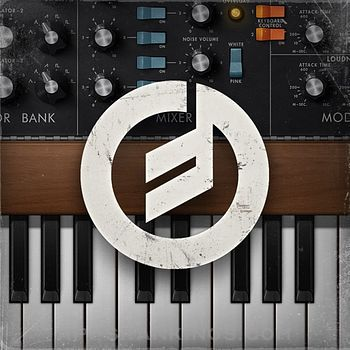 Minimoog Model D Synthesizer app reviews and download