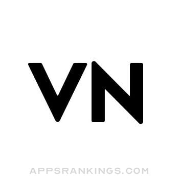 VN Video Editor app reviews and download