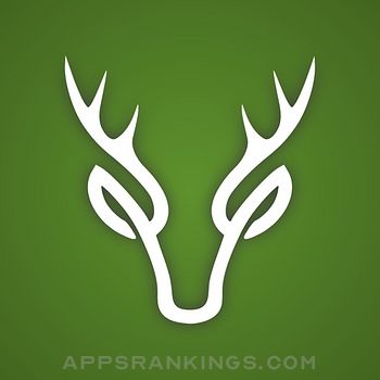 Hunting Points: GPS Hunt Maps app reviews and download