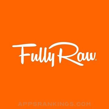 FullyRaw by Kristina app overview, reviews and download