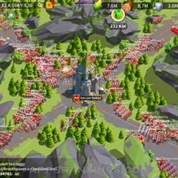 Rise of Kingdoms iphone images