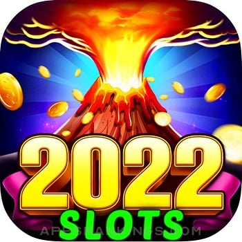 Lotsa Slots™ - Vegas Casino app overview, reviews and download