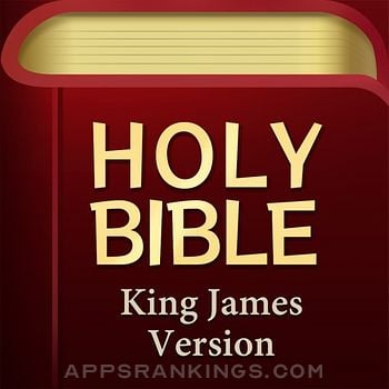 Bible KJV - Daily Bible Verse app reviews and download