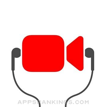 Mideo: Record Video With Music app reviews and download