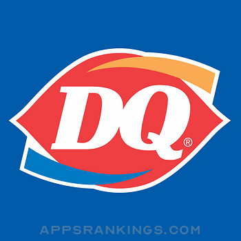 Dairy Queen® app reviews and download