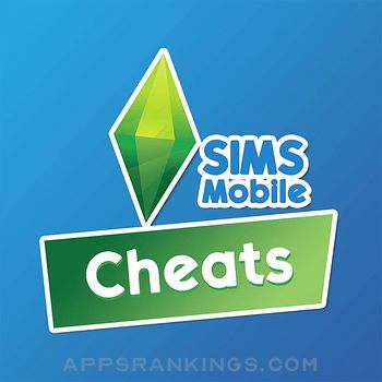 Cheats for The Sims Mobile app reviews and download