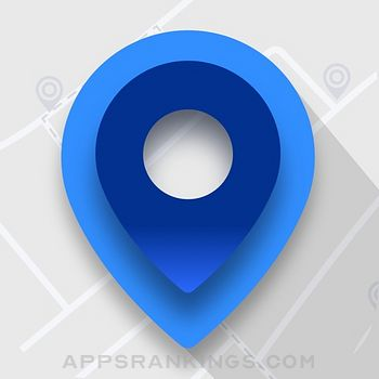 Get Location - Share and Find app reviews and download