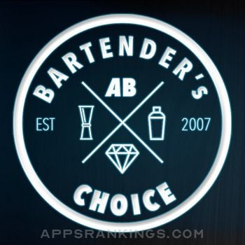 Bartender's Choice Vol. 2 app reviews and download