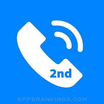 Second Phone Number' app reviews and download