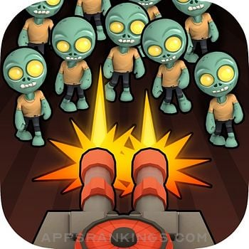 Idle Zombies app reviews and download