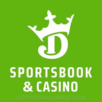 DraftKings Sportsbook & Casino app reviews and download