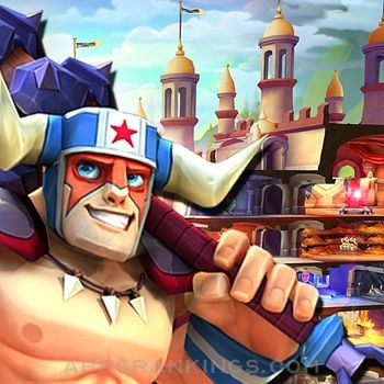 Fort Stars - Ultimate Edition app reviews and download