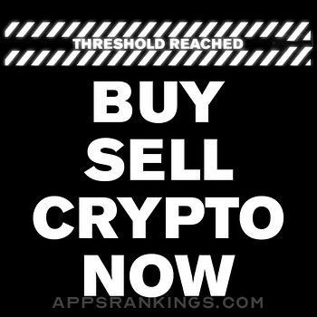 Crypto_Alert app reviews and download