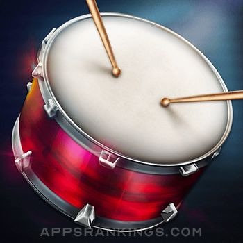 Drums: Play Beats & Drum Games app reviews and download