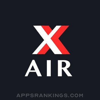 X Air Controller app reviews and download