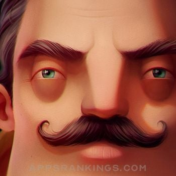 Hello Neighbor app reviews and download