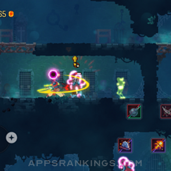 Dead Cells iphone images