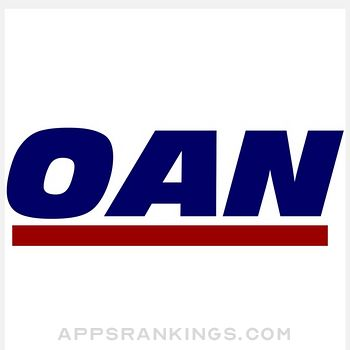 OANN: Live Breaking News app reviews and download