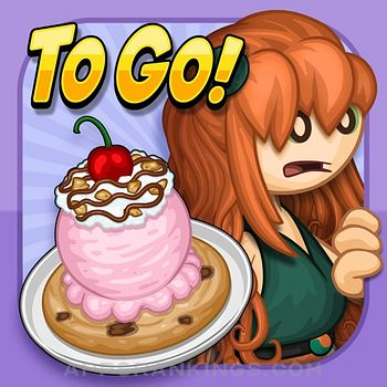 Papa's Scooperia To Go! app overview, reviews and download