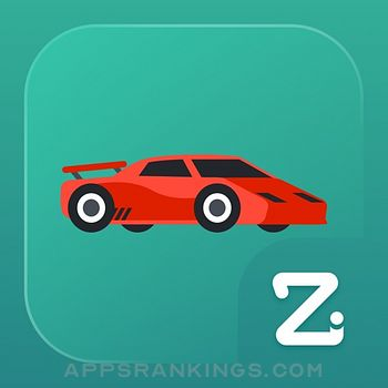 DMV Practice Test by Zutobi app reviews and download