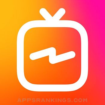 IGTV from Instagram app reviews and download