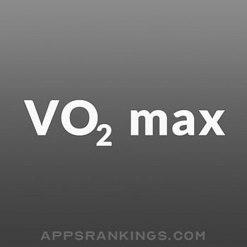 VO₂ Max - Cardio Fitness app reviews and download