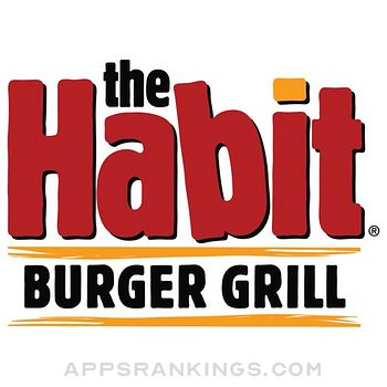 The Habit Burger Grill app reviews and download