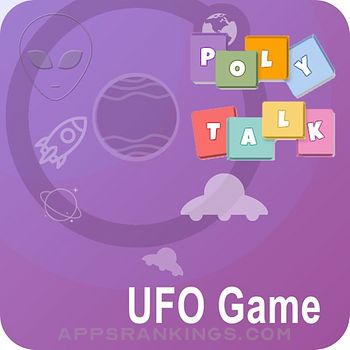 iPolytalk UFO app description and overview