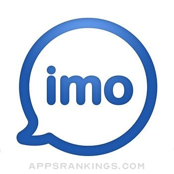 imo video calls and chat HD app reviews and download