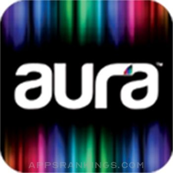 auraLED app reviews and download
