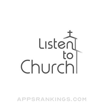 ListenToChurch Pro app reviews and download