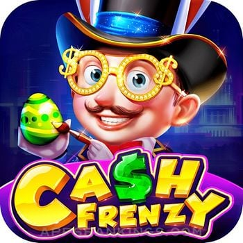 Cash Frenzy™ - Slots Casino app overview, reviews and download