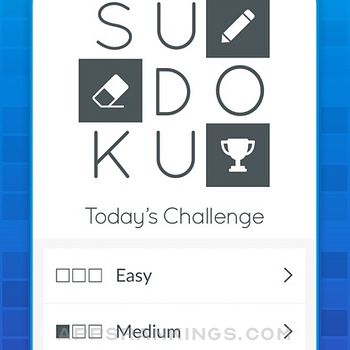 Sudoku ▦ iphone images