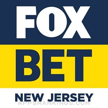 FOX Bet Sportsbook & Casino NJ app reviews and download