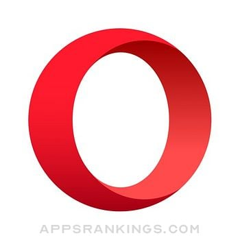 Opera Browser: Fast & Private app reviews and download