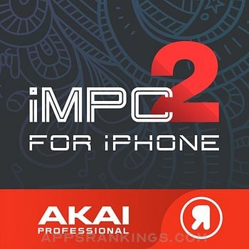 iMPC Pro 2 for iPhone app reviews and download