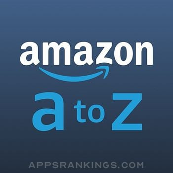 Amazon A to Z app reviews and download