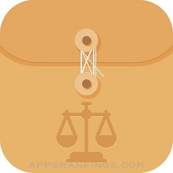 Court Records app reviews and download