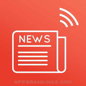 News Pro - Top News RSS Reader app reviews and download