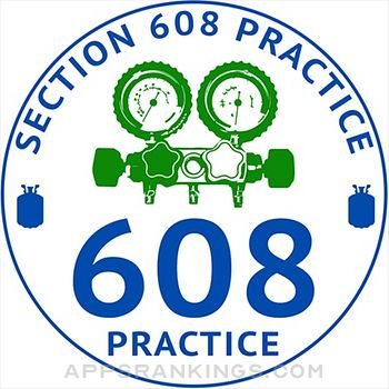 EPA 608 Practice app reviews and download