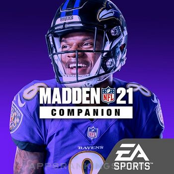 Madden NFL 21 Companion app reviews and download