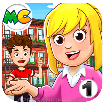 My City : Home app reviews and download