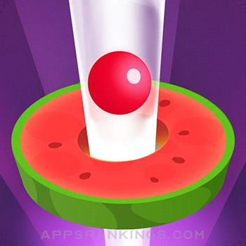 Helix Crush - Fruit Slices app reviews and download
