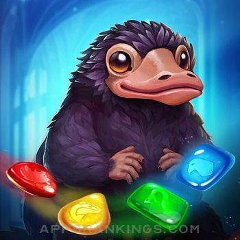Harry Potter: Puzzles & Spells app overview, reviews and download