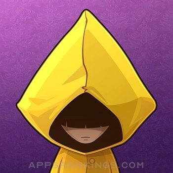 Very Little Nightmares app overview, reviews and download