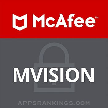 McAfee MVISION Mobile app reviews and download