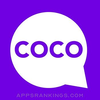 Coco - Live Video Chat Coconut app reviews and download