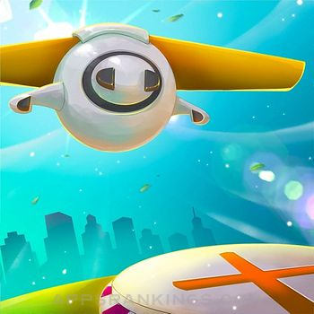Sky Glider 3D app reviews and download