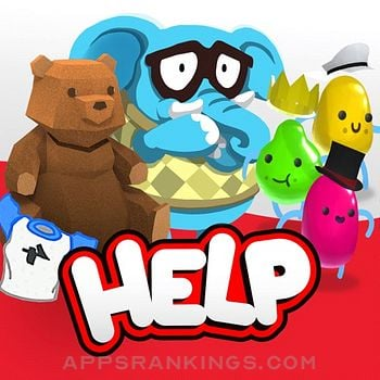 HELP: 5 in 1 Puzzle Games app reviews and download